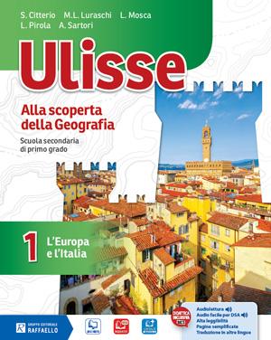 Ulisse - Alla scoperta della geografia