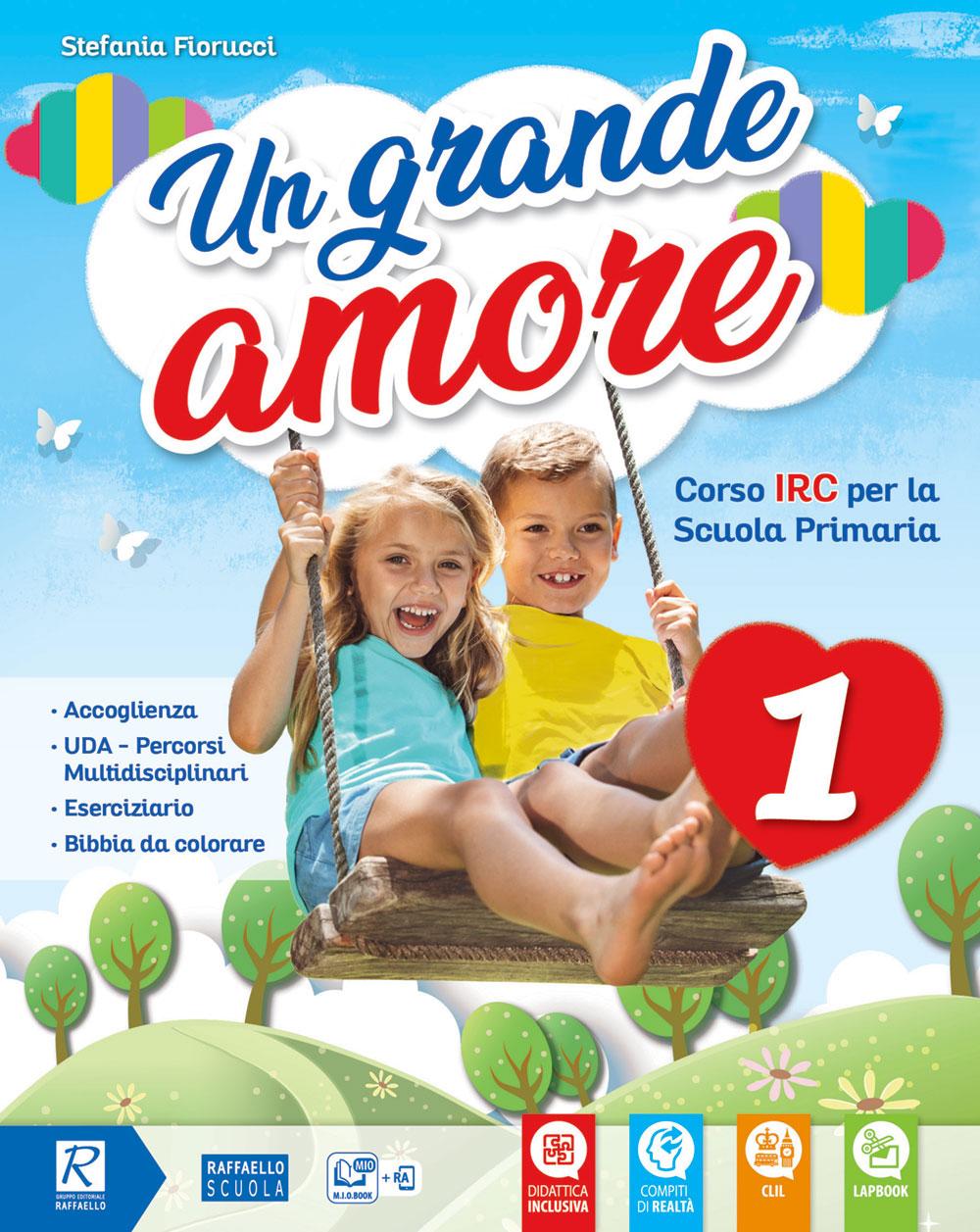 Un grande amore 1-2-3-4-5