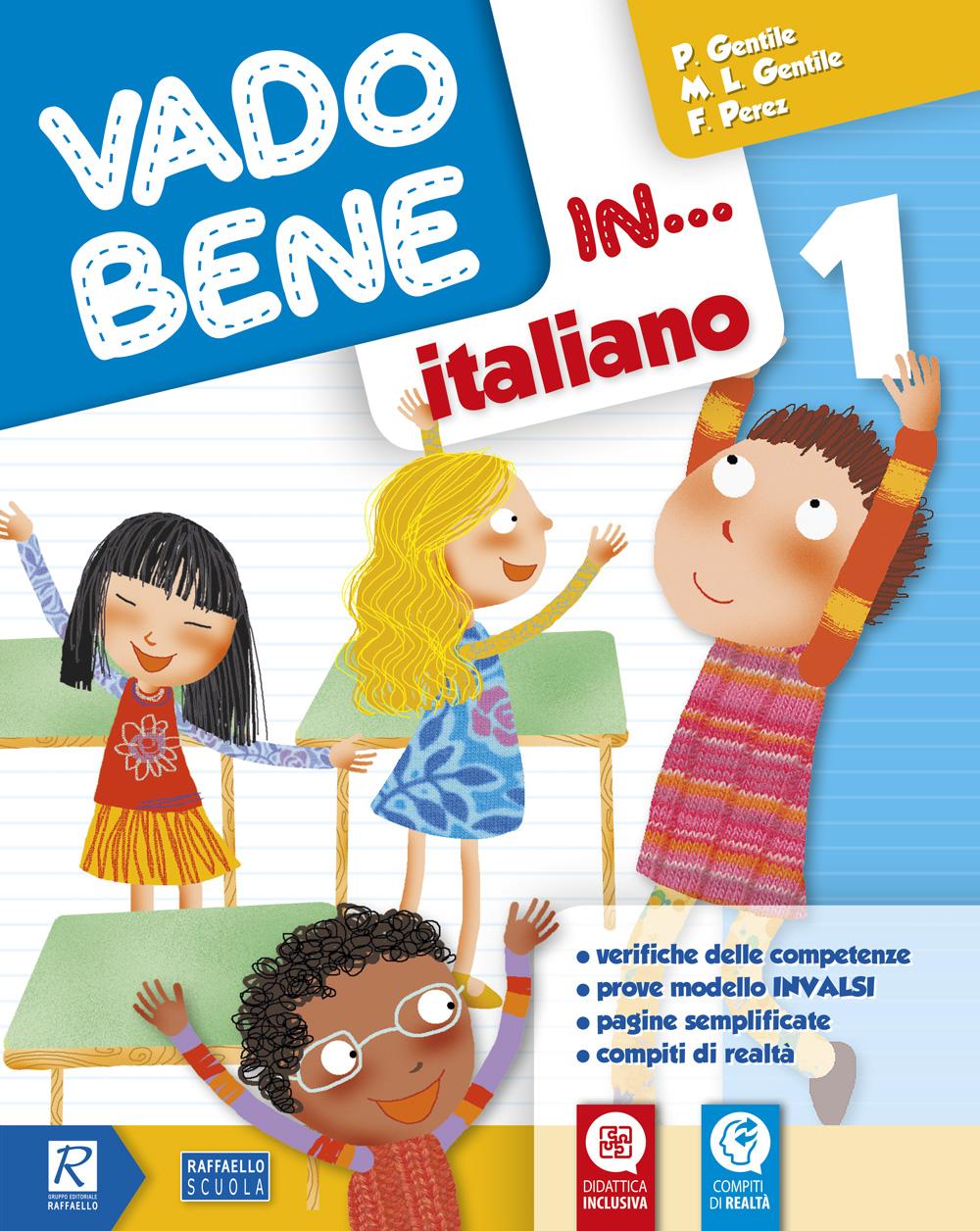 Vado bene in... Italiano