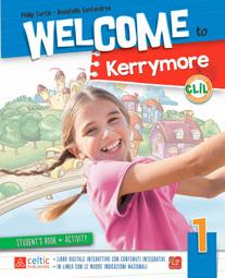 Welcome to Kerrymore 1-2-3