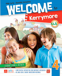 Welcome to Kerrymore 4-5