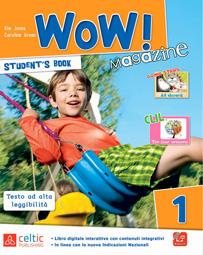WoW! Magazine 1-2-3