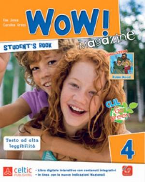 WoW! Magazine 4-5